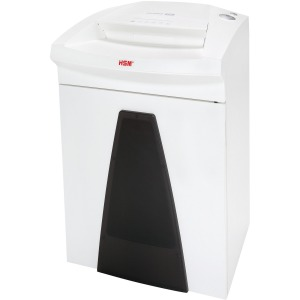 HSM SECURIO B26c L4 Micro-Cut Shredder