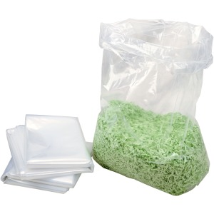 HSM Shredder Bags - fits Classic 125, SECURIO B26, B32, B34, AF500, Pure 530, 630 models