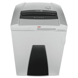 HSM SECURIO P44ic L4 Micro-Cut Shredder