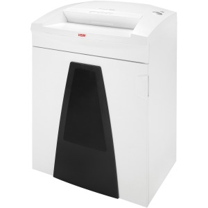 HSM SECURIO B35c L4 Micro-Cut Shredder