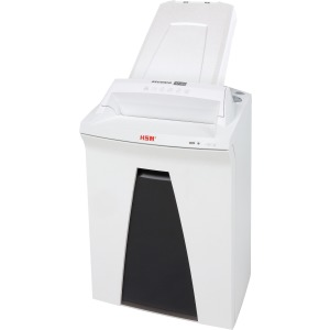 HSM SECURIO AF300 L4 Micro-Cut Shredder with Automatic Paper Feed