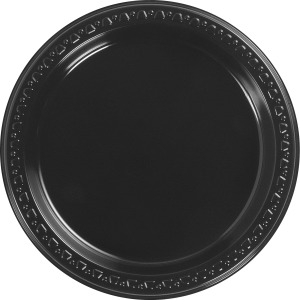 Huhtamaki Heavyweight Dinnerware Plate