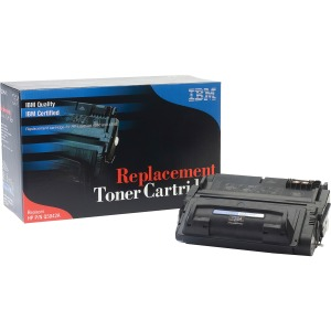 Turbon Remanufactured Toner Cartridge - Alternative for HP 42A - Black