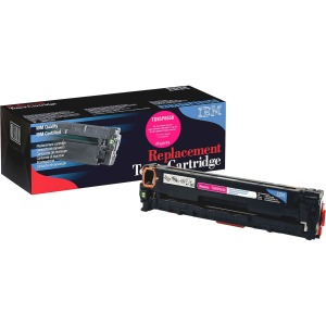 IBM Remanufactured Toner Cartridge - Alternative for HP 305A (CE413A)