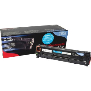 IBM Remanufactured Toner Cartridge - Alternative for HP 131A (CF211A)