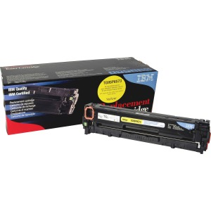 IBM Remanufactured Toner Cartridge - Alternative for HP 131A (CF212A)