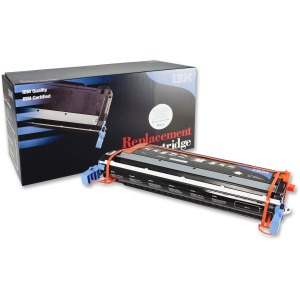 IBM Remanufactured Toner Cartridge - Alternative for HP 645A (C9730A)