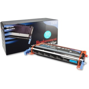 IBM Remanufactured Toner Cartridge - Alternative for HP 645A (C9731A)