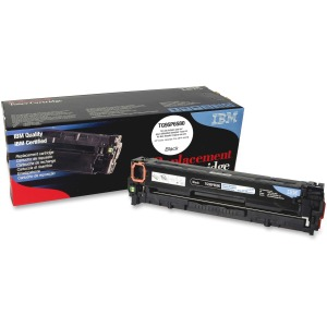 IBM Remanufactured Toner Cartridge - Alternative for HP 312X (CF380X)