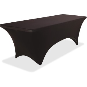Iceberg Stretch Fabric Table Cover