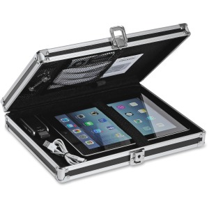 Vaultz Locking Storage Clipboard