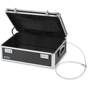 Vaultz Locking Storage Chest