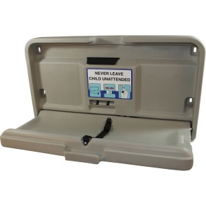 Impact Products Baby Changing Table
