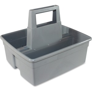 Impact Products Maids' Basket Gray with Inserts