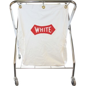 Impact Products Collector Cart with 6-Bushel Bag