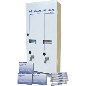 Impact Products Dual Vendor Hygiene Dispenser