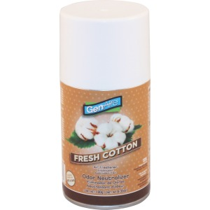 Impact Products Air Freshener Metered Aerosol 7.0 oz Linen Fresh