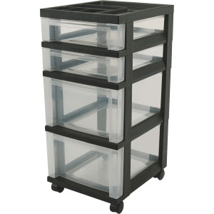 Mini Storage Cart