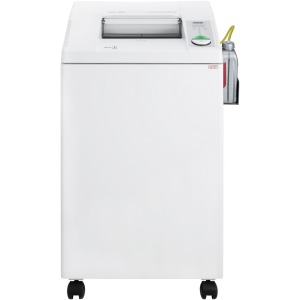 ideal. 2604 Super Micro-cut P-7 Shredder