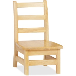 Jonti-Craft KYDZ Ladderback Chair