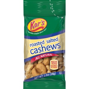 Kar's Salted Cashews
