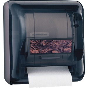 Kimberly-Clark D2 Hard Roll Towel Dispenser
