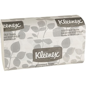 Kleenex Premiere Folded Towels