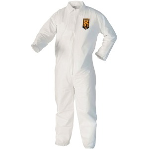 Kimberly-Clark A40 Protection Coveralls