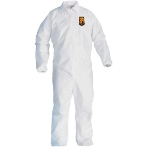 Kimberly-Clark KleenGuard A40 Protection Coveralls