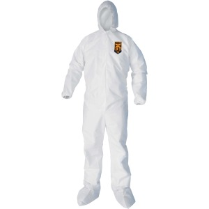Kleenguard A40 Protection Coveralls