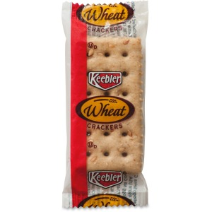 Keebler&reg Wheat Crackers