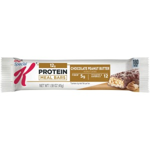 Special K&reg Protein Meal Bar Chocolate Peanut Butter