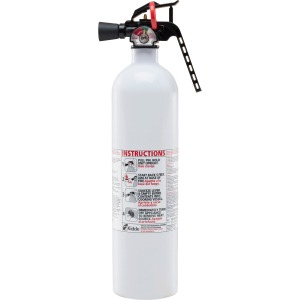 Kidde Fire Kitchen Fire Extinguisher