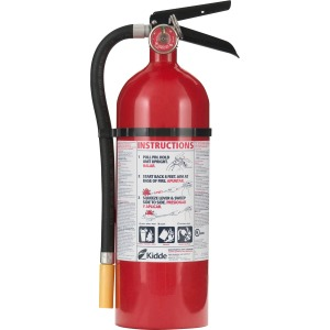 Kidde Pro 5 MP Fire Extinguisher