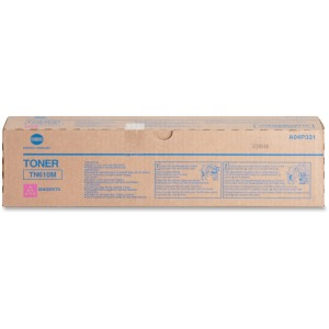 Konica Minolta Original Toner Cartridge
