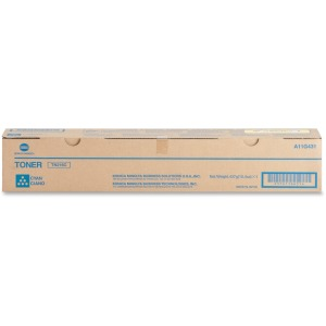 Konica Minolta TN-216C Original Toner Cartridge