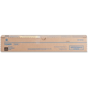Konica Minolta TN-216K Original Toner Cartridge