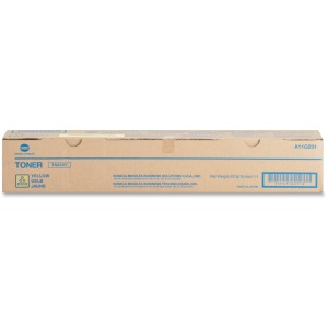 Konica Minolta TN-216Y Original Toner Cartridge