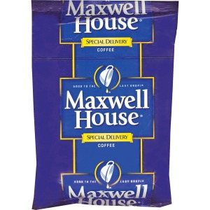 Maxwell House Regular Coffee