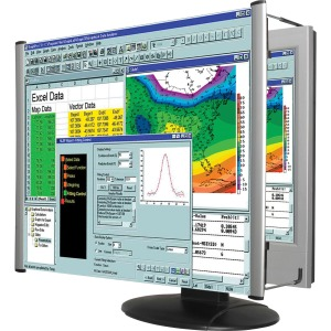Kantek Magnifier For 21.5in and 22in Widescreen Monitors