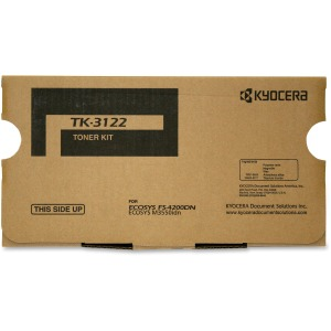 Kyocera Original Toner Cartridge