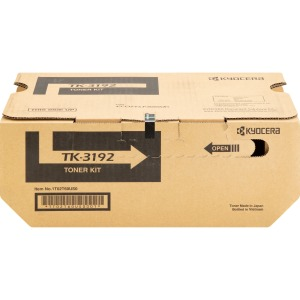 Kyocera TK-3192 Original Toner Cartridge - Black