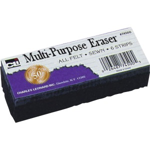 CLI Multi-Purpose Eraser