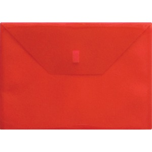Lion Hook and Loop Closure Poly Envelopes