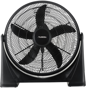 Lorell 3-speed Box Fan