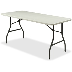 Lorell Ultra-Lite Folding Table