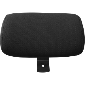 Lorell Executive High-Back Chairs Headrest
