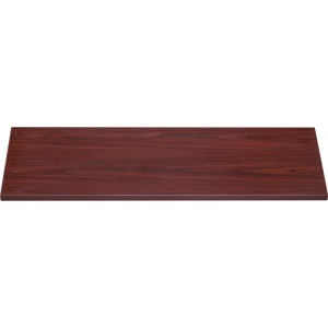 "Lorell 36"" Lateral Files Laminate Tops"