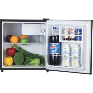 Lorell 1.6 cu.ft. Compact Refrigerator