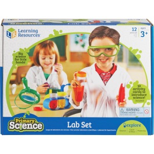 Learning Resources - Primary Science Lab Set